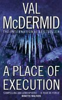 A Place of Execution,Val McDermid