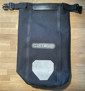 Ortlieb Outer Pocket - Small (F91S). Waterproof pocket for panniers & rucksacks