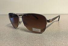 bb62a4c148 OSCAR DE LA RENTA Mens  Women s Aviator Sunglasses Pilot Eyewear  Gold Tortoise