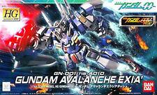 Bandai 00 144-64 1/144 HG GN-001/hs-A010 Gundam Avalanche Exia