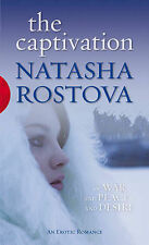 The Captivation (Black Lace), Rostova, Natasha