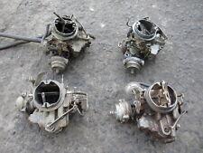 HOLDEN HX HZ LX TORANA MONARO 253 V8 GTS 2 BARREL CARBIE CARBURETOR HOLDEN