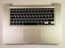 "Apple 🍎 MacBook Pro 15"" 2011/2012 COMPLETE TOPCASE ASSEMBLY -  🇬🇧 UK Version"