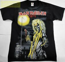 = t-shirt KILLERS -size L koszulka /// Iron Maiden