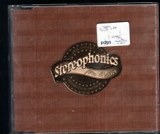 Stereophonics 'Just Enough Education To Get On' CD Single