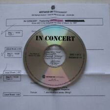 EVERCLEAR Westwood One In Concert #97-11 Live RADIO SHOW CD + Cues Art Alexakis