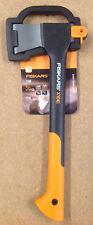Fiskars Spaltaxt Axt Universalaxt X10