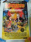 Forrest Ackerman 35th Ann FAMOUS MONSTERS FILM LAND CONVENTION Poster 1993 UNUSE