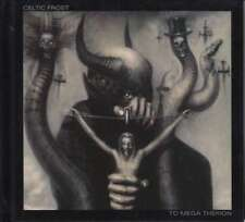 Celtic Frost - To Mega Therion NEW CD