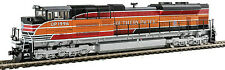 Walthers HO Scale EMD SD70ACe (Sound/DCC) Union Pacific/Southern Pacific #1996