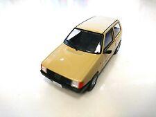 Fiat Uno I  1/43 DeAgostini Ixo URSS Voiture de l'Est CAR AUTO MODEL P135