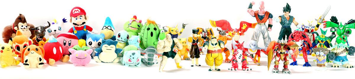Sibot_Gaming&Manga_Merchandise