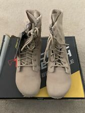 BELLEVILLE TACTICAL RESEARCH TR101 BOOTS SIZE 7W