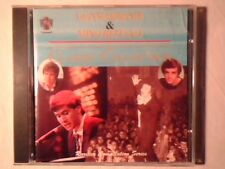 GIANNI MORANDI MINO REITANO The classic collection cd