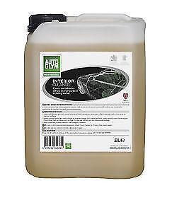 Autoglym 5L Interior Shampoo Interior Cleaner 5 LITRE LTR *FREE DELIVERY*