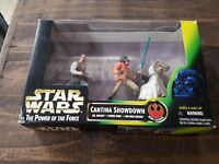 Kenner Star Wars The Power of the Force: Cantina Showdown