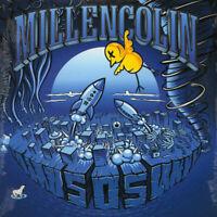 Millencolin - SOS (Vinyl LP - 2019 - US - Original)