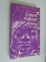 THICH NHAT HANH- L ESPRIT D AMOUR-ED JC LATTES-1997-TRADITION BOUDHISTE MAHAYANA
