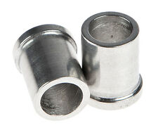 BIKE BICYCLE PRESTA VALVE TUBE STEM SAVER PAIR - NEW