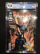 Batman #90 CGC 9.8