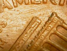 1969 S Penny/Lincoln Cent (Double Die Obverse/Floating Roof) PAYPAL ONLY!