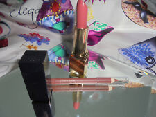 ESTÉE LAUDER Pure Color Envy Long Lasting Nr. 410  Dynamic + Lipliner Spice neu
