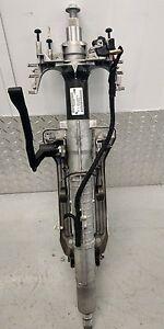 Genuine Manual Adjust Steering Column BMW E81 E82 E87 E88 E90 E91 E92 E93