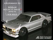 ABC-Hobby 66085 1/10 Nissan Skyline HT2000