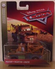 Disney Pixar Cars ~ Radiator Springs Series Die-Cast ~ Mater