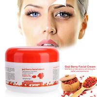 Beauty Lady Goji Berry Facial Cream Face Whitening Skin Care Anti Aging Cream Hl