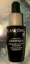 LANCOME Advanced Genifique Youth Activating Concentrate 0.27 oz/8ml Travel Size