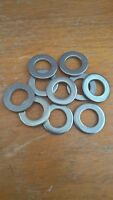 Stainless Steel Plain Washers A2 - 13mm ID x 23.5mm OD (Packs 10 20)
