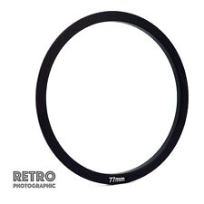 77mm Adapter Ring For Cokin P-Series Filter System - UK Stock