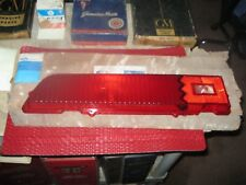 NOS 1970 Ford Torino GT left Rear Taillight Lens, see details