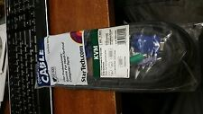 3-in-1 KVM Cable for Starview KVM Switch SVECON25
