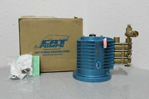 BRAND NEW CAT Pumps 4SF45ELS 4SF Direct-Drive Electric Plunger Pump FREE S&H