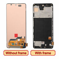OLED Display For Samsung Galaxy A51 A515 LCD Touch Screen Assembly Replacement