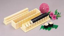 SUSHIMAKER SUSHI MAKER MOULE FORMER ROLLE ROLLEN MOULD JAPANISCH SET MOLDE FORM