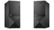 Dell Vostro 3000 3670 Business Desktop Computer 8th Gen i5-8400U 8gb 256gb SSD