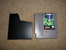 Othello (Nintendo Entertainment System, 1988)