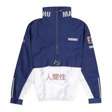 Adidas Originals - PHARRELL W.HU RACE POPOVER WB - GIACCA CASUAL - art.  BK4574