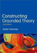 Introducing Qualitative Methods Ser.: Constructing Grounded Theory by Kathy Cha…