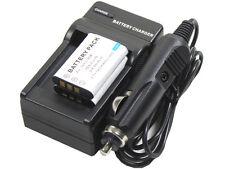 new 2x D-Li78 D-L178 Battery + Charger for Optio L50 M50 M60 S1 V20 W60 DLi78