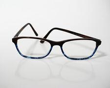 Vanni Women Glasses V1269 Optical Glasses Frames Spectacles Brown Blue