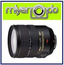 Nikon AF-S 24-120mm f/3.5-5.6G VR Lens