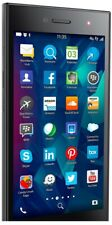 Blackberry Leap STR100 Black Top Zustand DE Händler Smartphone ohne Vertrag