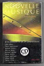 Musique Nouvelle - Stéphane Lelong