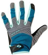 Pearl Izumi Women's Summit Gloves Teal Size Medium ~ New ~
