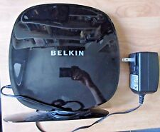 Belkin N750 DB Wireless Router, F9K1110V1, Dual-Band Router, with Cord