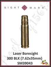 SIGHTMARK Laser Boresight for 300 BLK (7.62x35mm) - SM39043